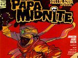 Papa Midnite issue 4