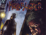 Hellblazer issue 54