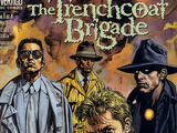 The Trenchcoat Brigade (group)