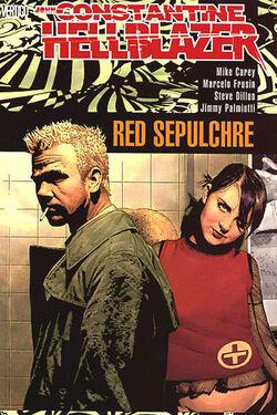 RedSepulchre