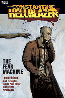 TheFearMachine