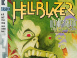 Hellblazer issue 116