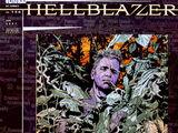 Hellblazer issue 156