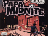 Papa Midnite issue 2