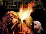 Hellblazer issue 254