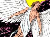 Supernatural beings in Hellblazer