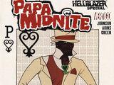 Papa Midnite issue 3