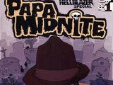 Papa Midnite issue 1