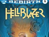 The Hellblazer issue 1