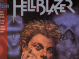 Hellblazer issue 63