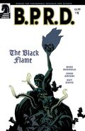 The Black Flame 1