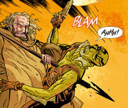 Abe spear