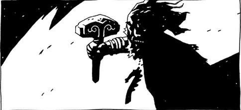 Thor | Hellboy Wiki | FANDOM powered by Wikia