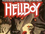 Hellboy: Unnatural Selection