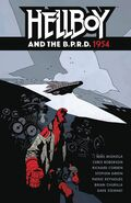 Hellboy and the BPRD 1954 Trade