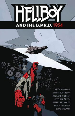 File:Hellboy and the BPRD 1954 Trade.jpg