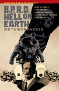 BPRD Hell on Earth Trade12