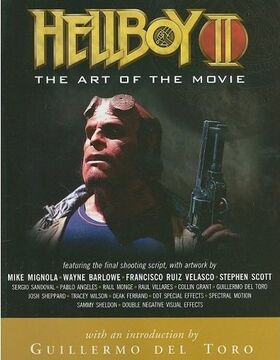 HellboyIITheArtOfTheMovie