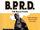 B.P.R.D.: The Black Flame (album)
