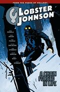 Lobster Johnson Trade 06