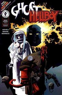 Ghost Hellboy 1