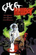 Ghost Hellboy Special
