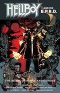 Hellboy and the BPRD Vargu Trade