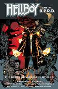 Hellboy and the BPRD Vargu Trade