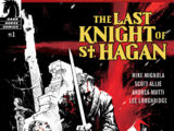 The Last Knight of St. Hagan