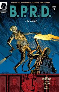The Dead 1