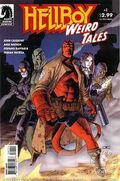 Hellboy Weird Tales 1
