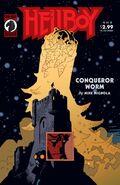 Conqueror Worm 4