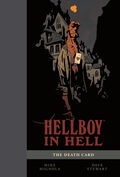 Hellboy in Hell Vol 2 (SDCC Hardcover)