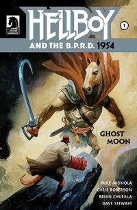 Ghost Moon 1