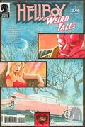 Hellboy Weird Tales 5