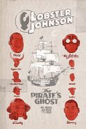 The Pirate's Ghost 1