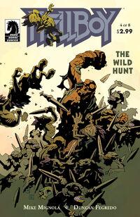 Wild Hunt 4