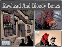 Rawhead and Bloody Bones title panels
