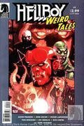 Hellboy Weird Tales 4