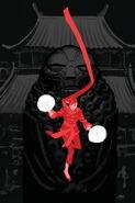 Crimson Lotus 5