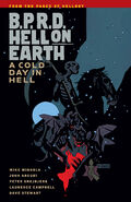 BPRD Hell on Earth Trade07