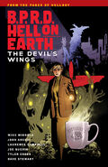 BPRD Hell on Earth Trade10