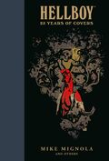 Hellboy - 20 Years of Covers