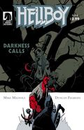 Darkness Calls 3