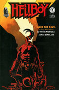 Wake the Devil 5