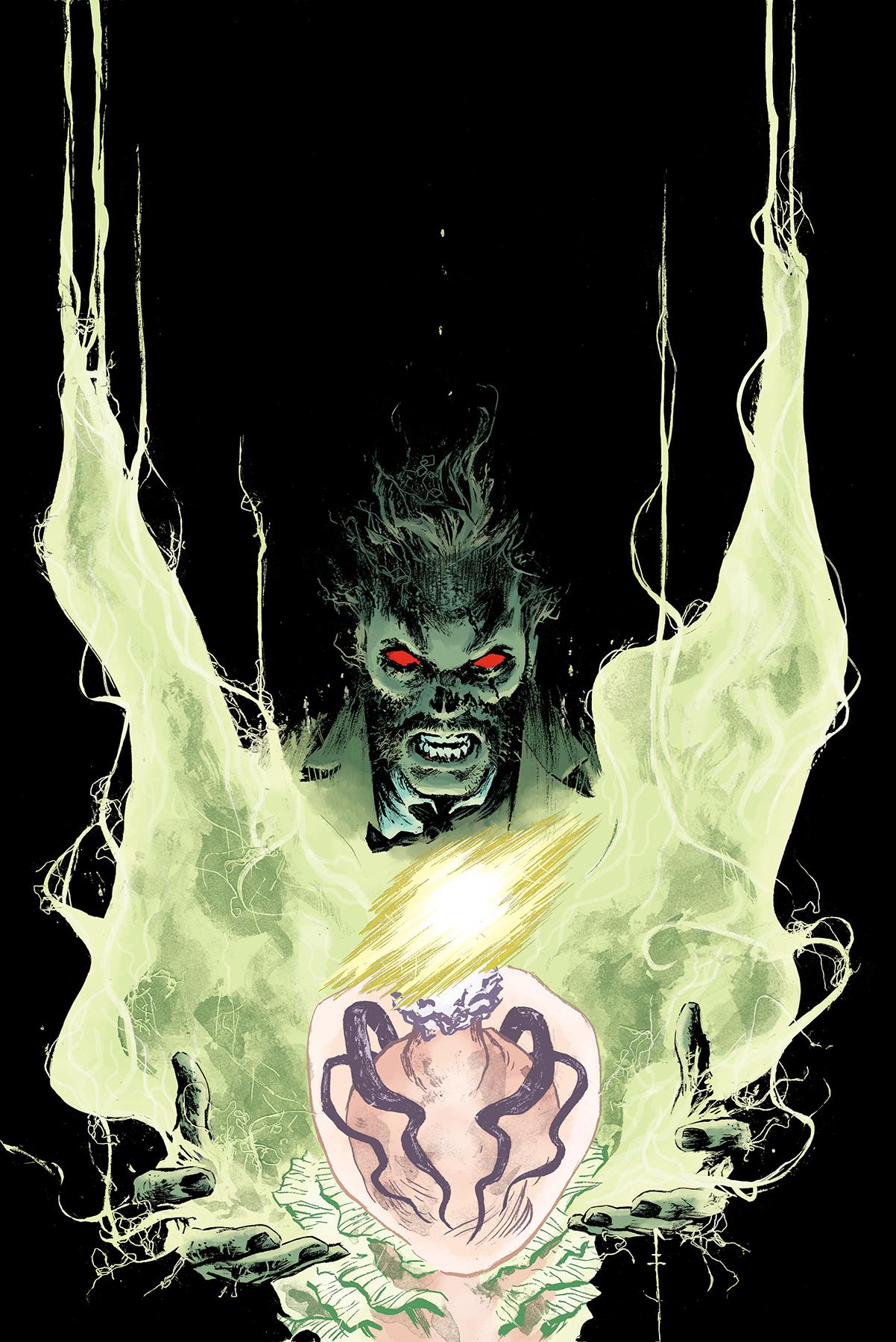 Dark and Terrible Deep   Hellboy Wiki   FANDOM powered by Wikia