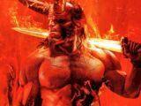 Hellboy (2019 film)