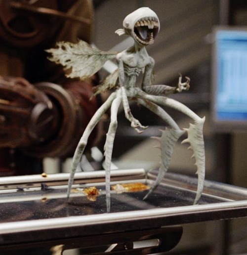 Tooth Fairies | Hellboy Wiki | FANDOM powered by Wikia