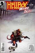 Hellboy Weird Tales 3
