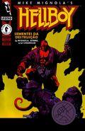 Hellboy - Sementes da Destruição